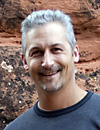 Tony Lombardo - Sasquatch Investigations of the Rockies Field Researcher