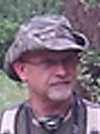 Colorado Bigfoot Researcher Jon Roberts