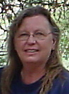 Colorado Bigfoot Researcher Kristi DeLoach