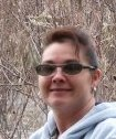 Bigfoot Researcher Theresa Yelek