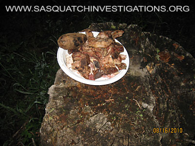 Sasquatch Research Cultural Exchange Image 4