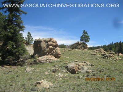 Sasquatch Research In Central And Northern Colorado 6