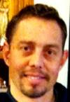 Sasquatch Researcher Brad Jesmer