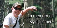 Brad Jesmer