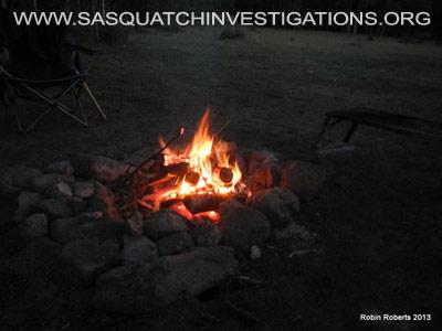 Central Colorado Bigfoot Research Field Report 3